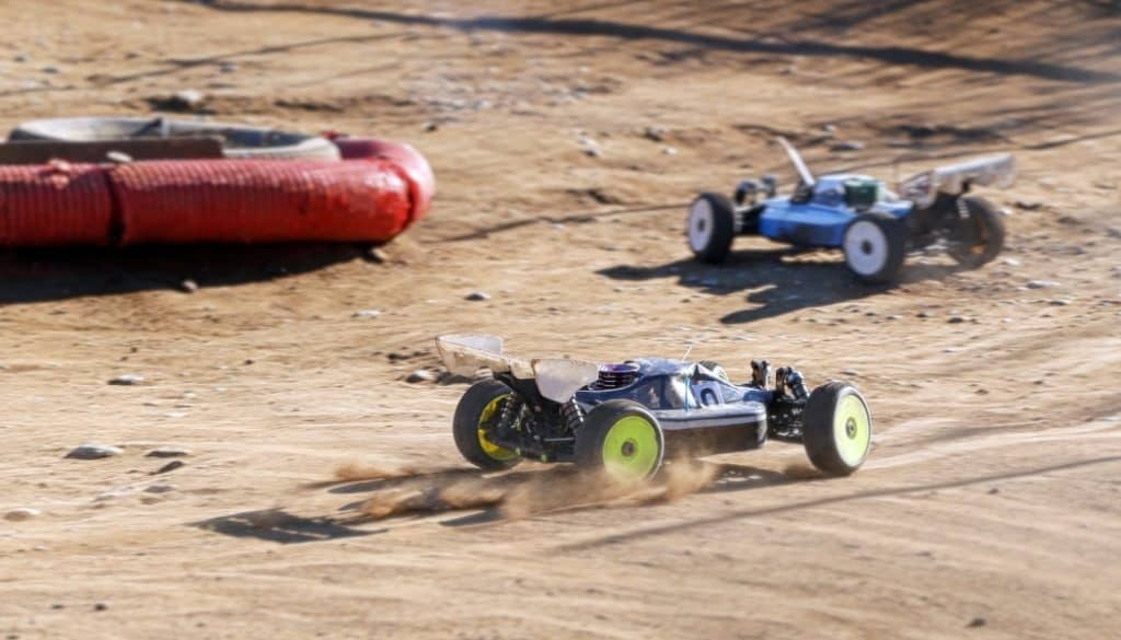 Best RC Bashers: My Best Bashing Choices