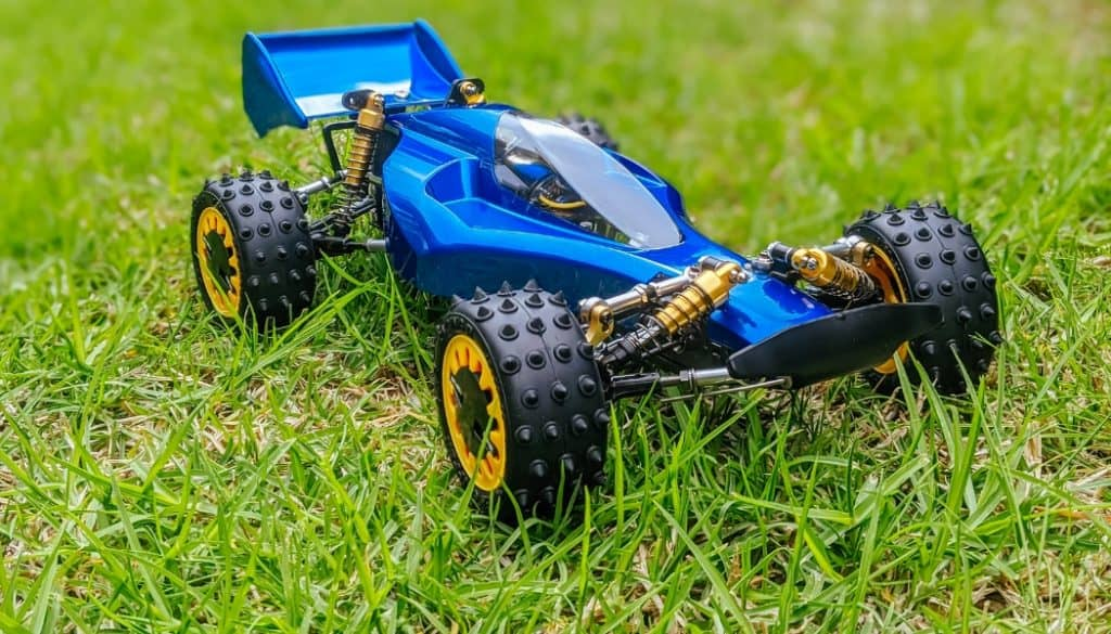RC Car Tires Buyer's Guide