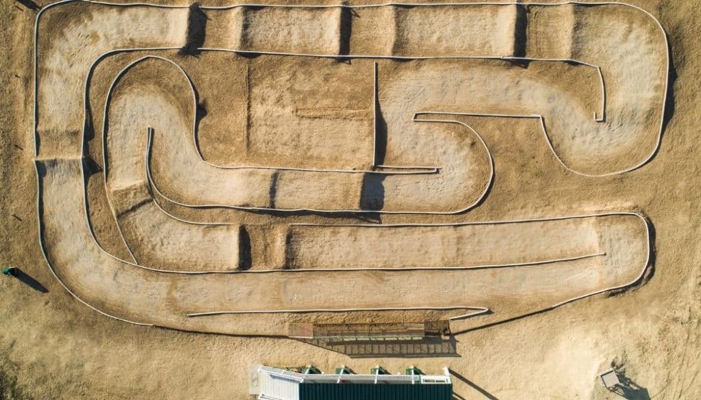 How do you Build an RC Track in 10 Easy Steps