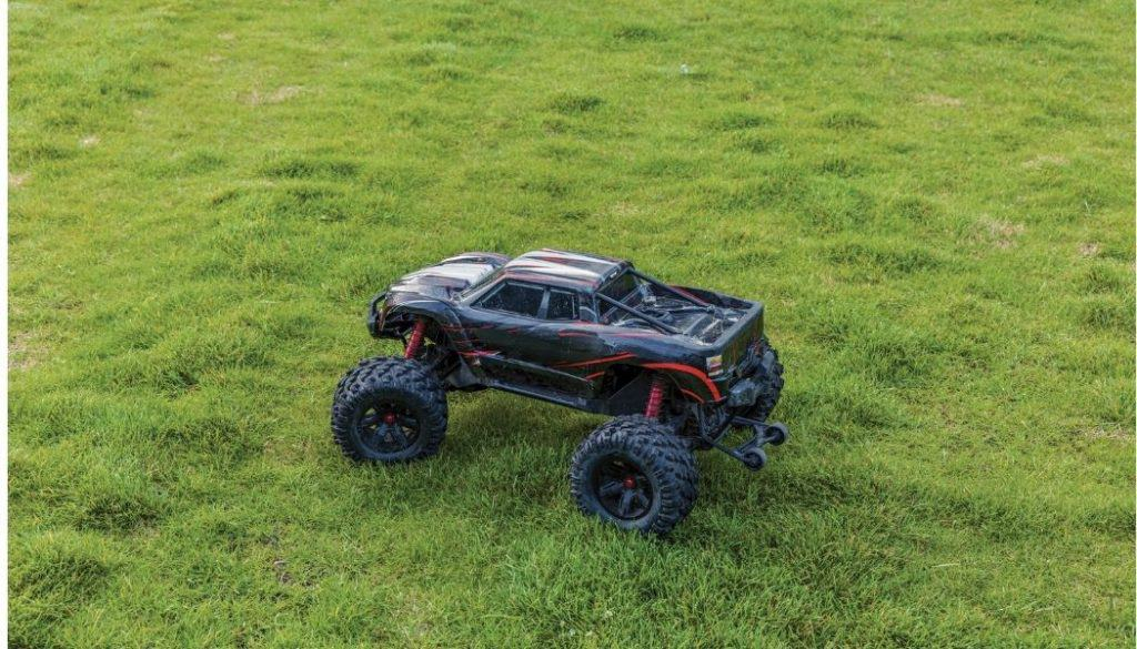 How To Buy Your First RC Car?