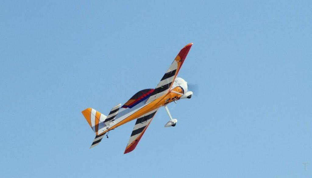 How Long Can you Fly RC Planes?
